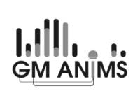 Logo GM Anims